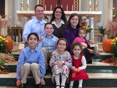 Fontecchio Family